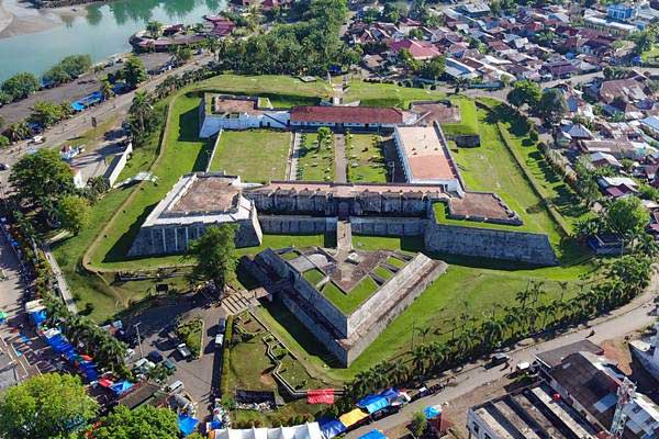 Benteng Marlborough